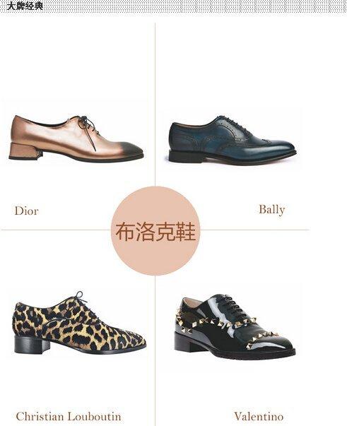 沟鞋子步骤图片